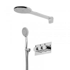 Storm Shower System 43
