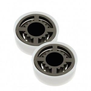 Basin/Pillar Tap Flow Limiters 2 Litres Per Minute (Pair)