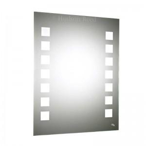 Hudson Reed Maverick LED Mirror with Motion Sensor Technology
