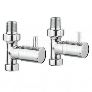 Design Straight Rad valves