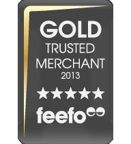 FeeFo Gold Certificate